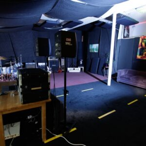Dark City Studios Recording Studio
