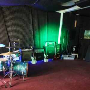 Rehearsal Space Westchester NY